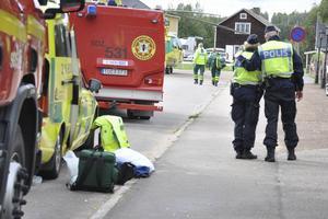 10 april 2015. Det blev fängelse till slut för den 23-årige man som i augusti 2012 körde ihjäl 11-åriga Emma Karlsson i Lillhärdal, på motorcykel. Fallet tröskades genom rättssystemet, mannen friades i stort sett i tingsrätten och fälldes till slut av hovrätten för Nedre Norrland. Han dömdes till fängelse i ett år och två månader för vållande till annans död.