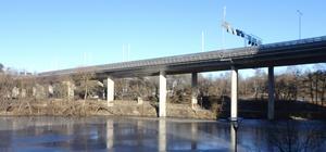 BSM (Bergkvist Svets & Mek) Företaget får en viktig roll när en av broarna vid Essingeleden i Stockholm ska renoveras.