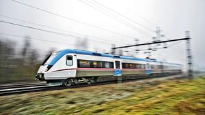 Bolaget Oslo-Stockholm 2.55 AB, där Region Västmanland har erbjudits att gå in som delägare, ska jobba för snabbtåg mellan de båda städerna.