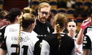 Frenne Båverud, VI-tränare.