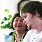 Dating någon med Aspergers sjukdom