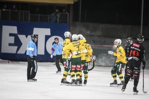 LBK värvar Mattias Blom från Narukerä, men tappar rutinerade försvararen Mattias Sand.