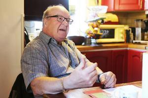 Pelle Persson, Vox Humana, reserverade sig mot att kommunalrådet ensamt förhandlar lönen och anställningsvillkoren med nya kommunchefen.