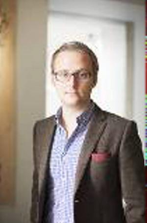 Ledarredaktionens medarbetare Lars Kriss.