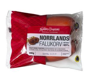Norrlands falukorv.