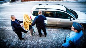 Den misstänkte för Råbodådet lider av allvarlig psykisk störning enligt den rättspsykiatriska undersökningen.