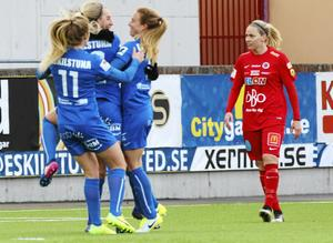 Storklubben Eskilstuna united gästar Ringvallen.