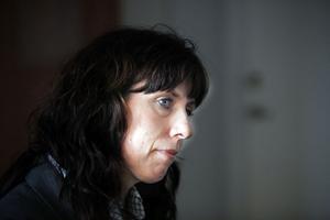 –Alla är väl medvetna om att det här är att gå över gränsen, säger divisionschef Helena Björkman.