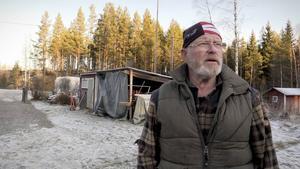 Leif Holst bor i närheten av olyckan.