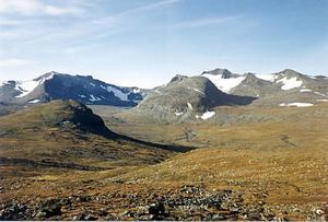 Vålådalen-Sylarna-Helags är värdefullt för friluftslivet och förstudien med sikte på en nationalpark skickas nu ut på remiss.