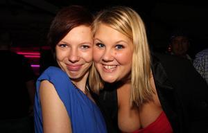 Wine&Beer. Evelina och Emma