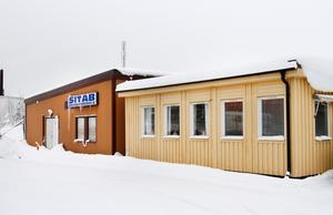 Sitab överväger att bygga ut verkstaden i Lövbackens industriområde i Sandviken.