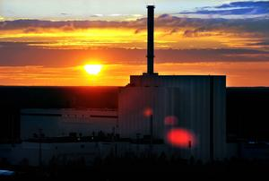 Statligt ägda Vattenfall varnar för en nedsläckning av Sveriges kärnkraft.