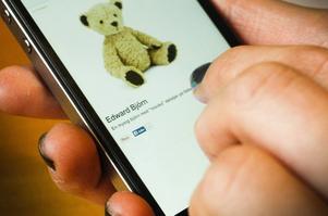 Barnleksaker och tillbehör ökar, liksom köp från mobilen.