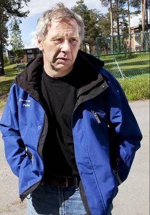 Peter Wrangel