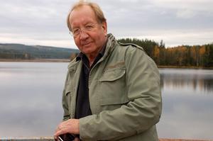 Leif Lekander, kontrollchef i Oxberg.