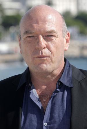 Skådespelaren Dean Morris var tidigare med i