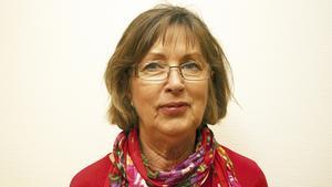 Anita Tärneborg (S) var på konferens om kvinnors rättigheter och jämställdhet i slutet på förra veckan.