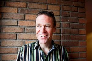 Lars Liljedahl är chef för vård- och omsorgsförvaltningen.