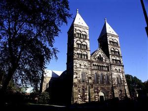 Lunds domkyrka har fortfarande chansen att befinna sig i Europas kulturhuvudstad år 2014.