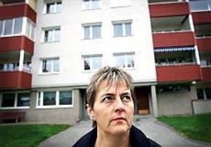 Arkivbild Behövs. Fastighetsskötare  som gör hemtjänstsysslor kommer att behövas i framtiden, tror Inger Jensen, ordförande i HSB Gävleborg.