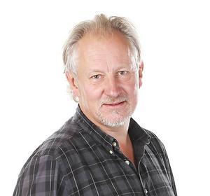 ÖP:s chefredaktör Hans Lindeberg.