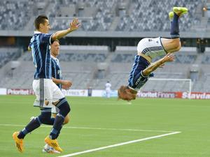 Alexander Faltsetas finns med i den svenska bruttotruppen inför OS-turneringen i Rio.