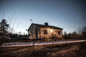 Kropp hittad i huset hos 31-åriga Therese Palmkvist från Långshyttan