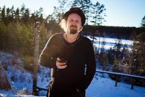 Anders Olsson och Teatermaskinen kan få pris som Årets västmanlänning.