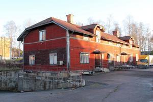 Rusta – riv inte! Länsmuseet vill inte att detaljplanen för bryggeriområdet antas eftersom den medger rivning av gårdshuset som är lika gammalt som huvudbyggnaden.