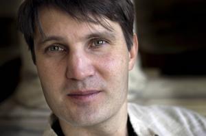 Regissören Karl Dunérs