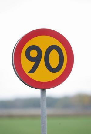 Var det 90 eller 80?