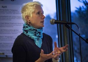 Sofia Rapp Johansson.