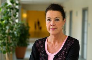 Inger Nordin Olsson är förvaltningsövergripande chefsläkare med särskilt ansvar för patientsäkerheten inom Region Örebro län.