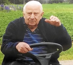 Gunnar Fröbom.