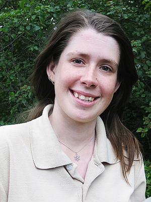 Jennifer Viklund, 20 år, park- & trädgårdsskötare, Järbo.