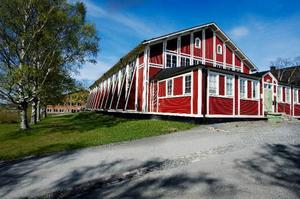 Konsthallarna var vinnare 2007. Återstår att se om nyöppnade Färgfabriken Norr i Östersund kan bidra till en ännu högre besökssiffra 2008.Foto: Ulrika Andersson