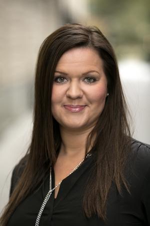 Elina Yli-Torvi.  Foto: Magnus Fond/Systembolaget