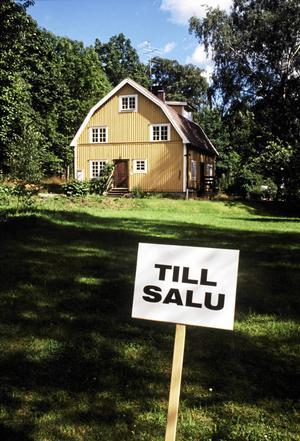 Här är veckans lista över de senaste fastighetsaffärerna i Dalarna.