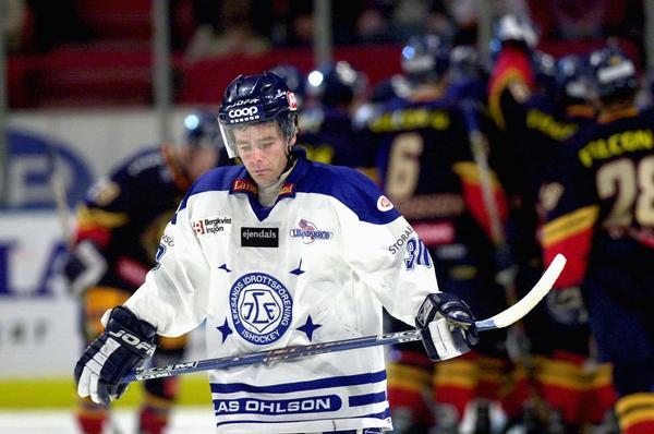 Nicklas Gällstedt hade en fin elitkarriär på högsta nivå i Sverige i över tio år.