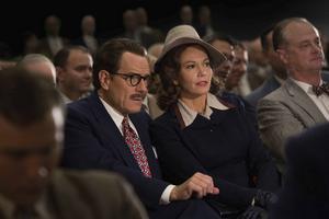 Bryan Cranston och Diane Lane spelar Dalton Trumbo och hans hustru Cleo.
