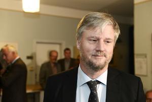 Åklagare Jan-Olof Andersson i rättegången för Kolmårdenfallet i fjol.