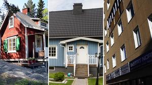 Bostadsmarknaden dör på sommaren, enligt fastighetsmäklaren Johan Ekman.