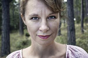 Sara Stridsberg.