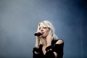 Veronica Maggio. Kommer till Gävle konserthus.