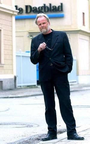 Gefle Dagblads kulturredaktör Björn Widegren leder juryn som ska utse vinnaren till Läkerolpriset.