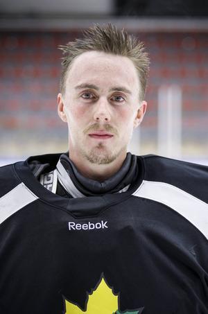Johan Berge, ÖIK.
