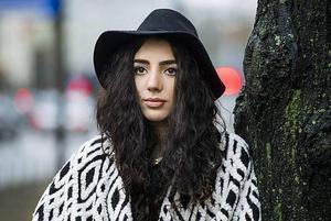 Gina Dirawi.