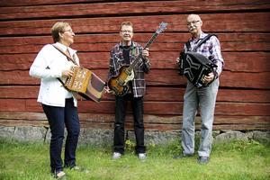 DurDuon, Harriet Arvidsson, Kenneth Lindberg och Ola Dunderberg bjöd på musik.