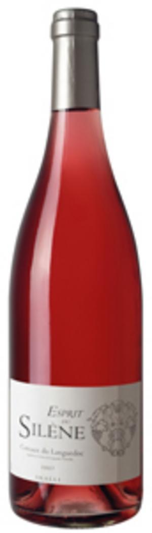God rosé. Sydfransk frisk rosé med inslag av röda bär i matvänlig ickefjäskig stil.